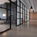 Office Commercial Cleaning Services